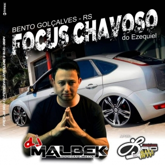 FOCUS CHAVOSO DO EZEQUIEL