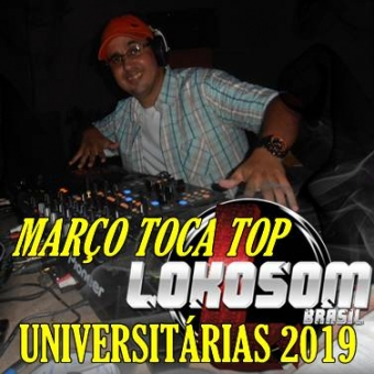 MARÇO TOCA TOP