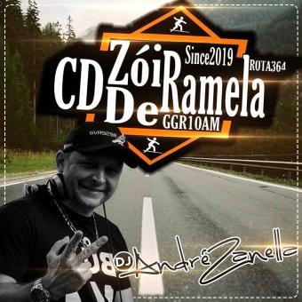 Zói De Ramela Volume 1 ((Cd Ao Vivo))