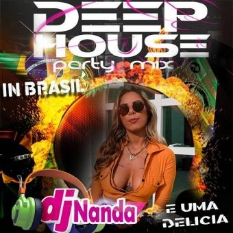 DEEP HOUSE REMIX NACIONAL DJ NANDA