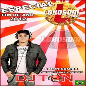 Lokosom Brasil Especial Fim De Ano 2012