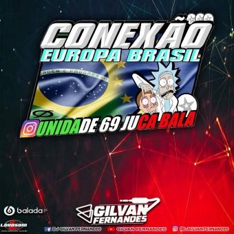 Conexão Europa Brasil