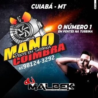 MANO COIMBRA VOL6