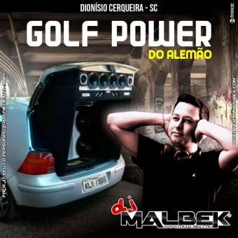 GOLF POWER DO ALEMAO VOL2