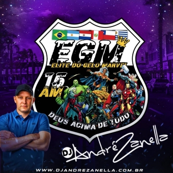 EGM Elite do Gelo Marvel ((Ao vivo))