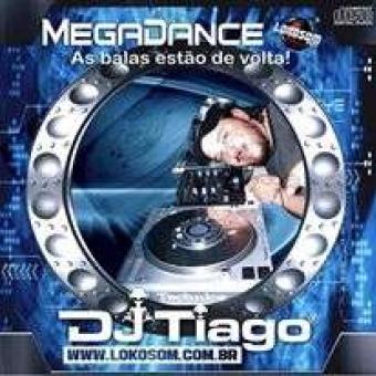 Mega Dance As Melhores De Todos Os Tempos