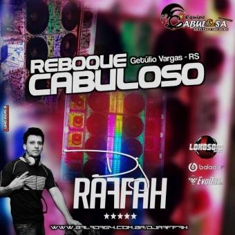 REBOQUE CABULOSO - GETULIO VARGAS-RS