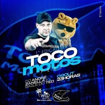 Toco Motos Fest 1ª Edição