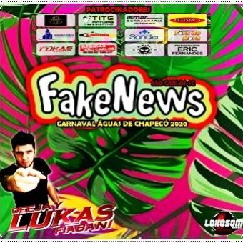 Fake News Carnaval 2020