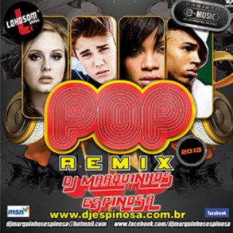 Pop Remix 2013