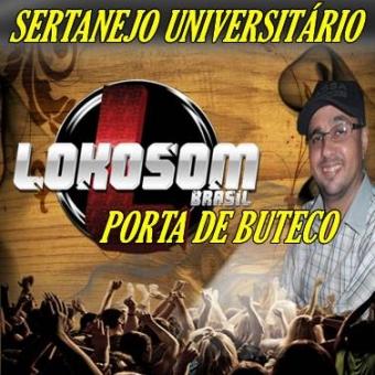 SERTANEJO UNIVERSITARIO PORTA BUTECO