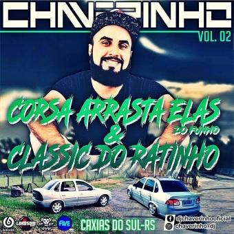 Corsa Arrasta Elas Do Funho e Classic Do Ratinho Vol.2