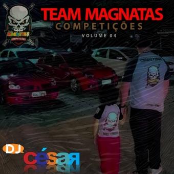 Team Magnatas Competições - Volume 04
