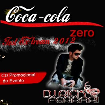 Coca-cola Zero Fest Extream 2012