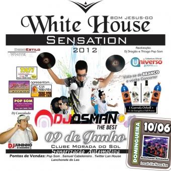 CD White House