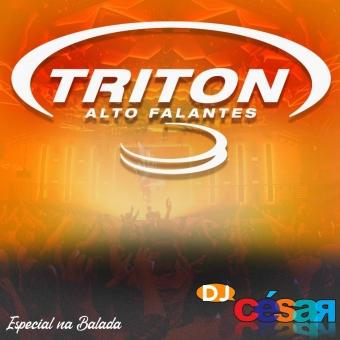 TRITON Alto Falantes - Especial na Balada 2020