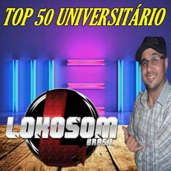 TOP 50 UNIVERSITÁRIO MAIO