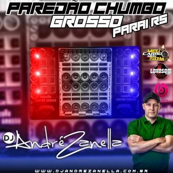 Paredão Chumbo Grosso 2021