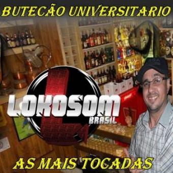 Butecão Universitário As Mais Tocadas