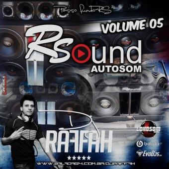 LOJA R SOUND VOLUME 5