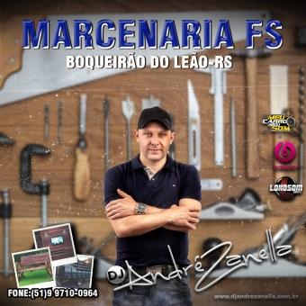 Marcenaria F.S ((2021))