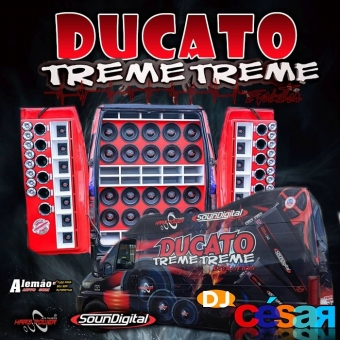 Ducato Treme Treme Evolution