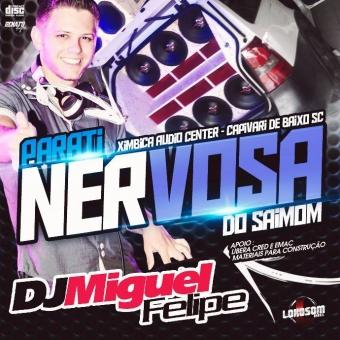 CD Parati Nervosa @ Capivari de Baixo SC