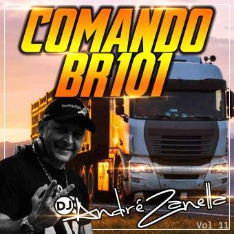 Comando BR 101 Volume 11 ((ao vivo))