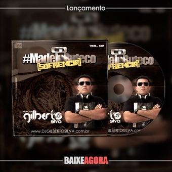 CD #MadeInButeco 002 Esp. SOFRENCIA