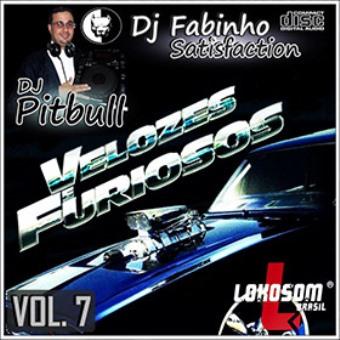 Velozes E Furiosos Vol. 07