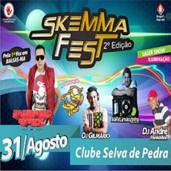 Skema Fest Em Balsas - Ma