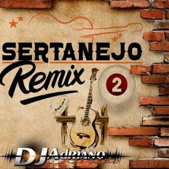 SERTANEJO REMIX VOL 2 SO AS TOP