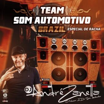 Team Som Automotivo Brasil Especial De Racha