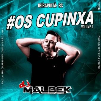 OS CUPINXA VOL1