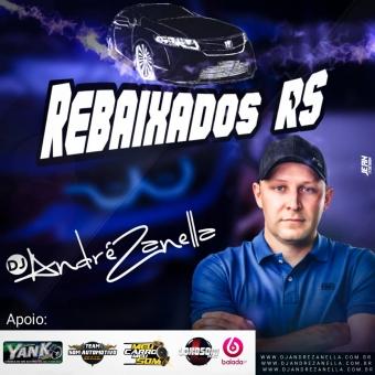 Rebaixados RS