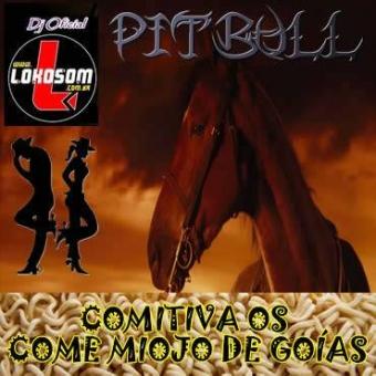 COMITIVA OS COME MIOJO DE GOIAS