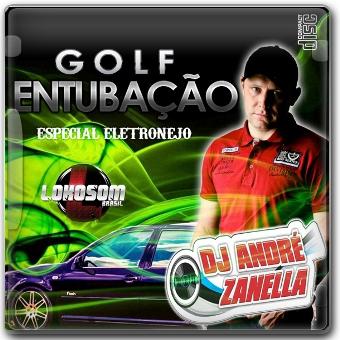 Golf Entubação Vol. 02