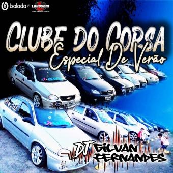Clube Do Corsa - DJ Gilvan Fernandes