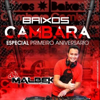 BAIXOS CAMBARA VOL2