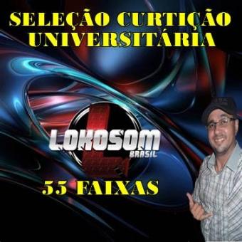CURTIÇÃO UNIVERSITÁRIA VOL 02