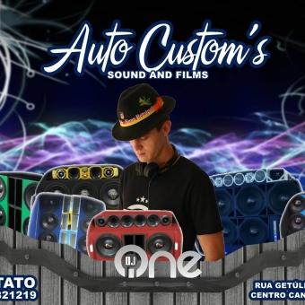 Loja Auto Custom' s Sound