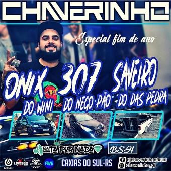 Onix Do Wini, 307 Do Nego Pão e Saveiro Do Das Pedra Vol.1