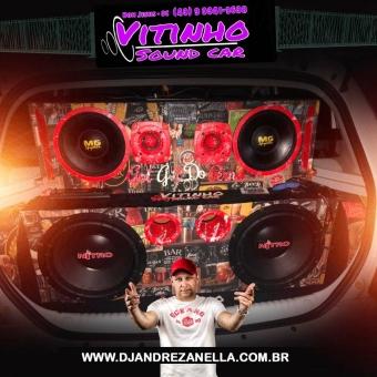 Vitinho Sound Car Volume 2