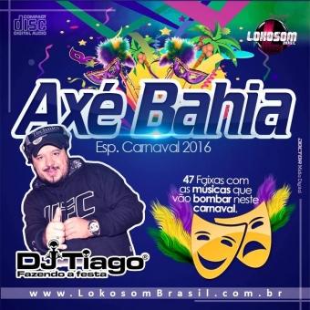 Axé Bahia Carnaval 2016