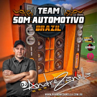 Team Som Automotivo Brasil 2021