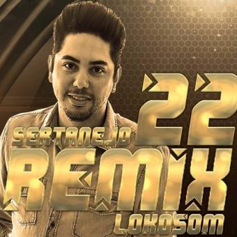 Sertanejo Remix vol 22