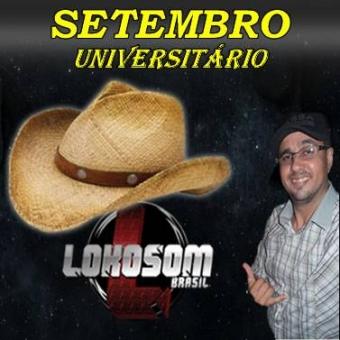 SETEMBRO UNIVERSITÁRIO