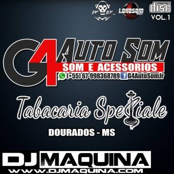 G4 AUTOSOM & TABACARIA ESPECIALE