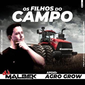 OS FILHOS DO CAMPO VOL1
