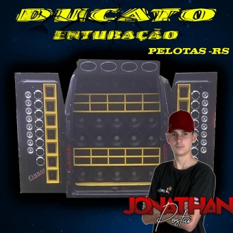 DUCATO ENTUBAÇÃO - DJ JONATHAN POSTAI 2021 VOL 1